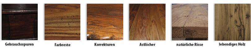 Holzmerkmale
