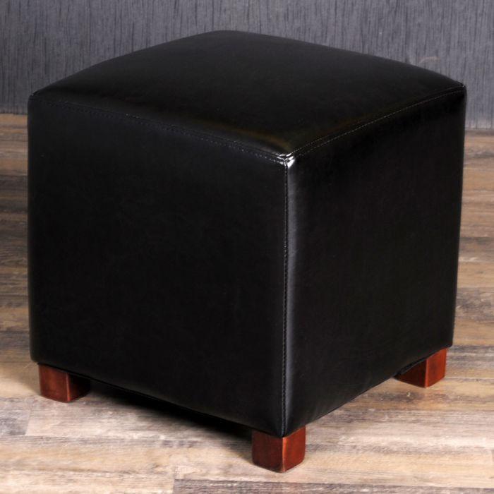 home hocker sitzw rfel schwarz hochwertiger spalt. Black Bedroom Furniture Sets. Home Design Ideas