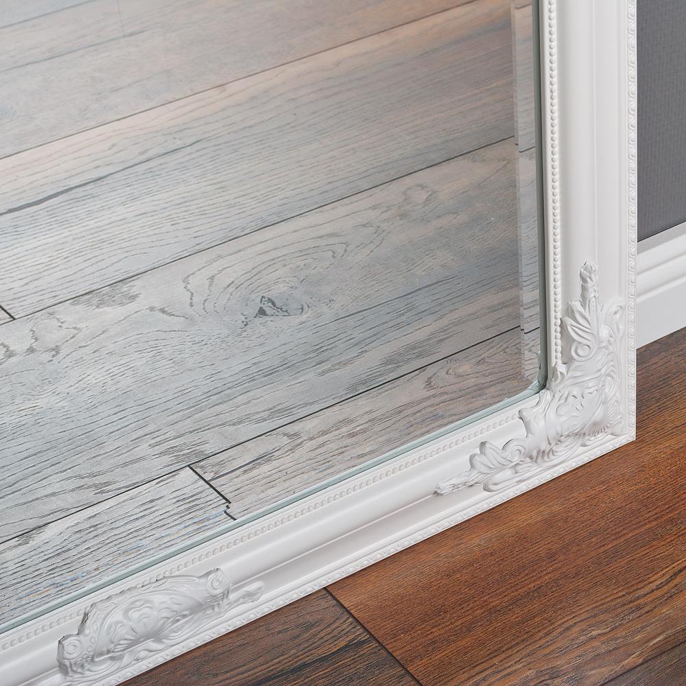 spiegel bessa barock wei pur 160x60cm 2829. Black Bedroom Furniture Sets. Home Design Ideas