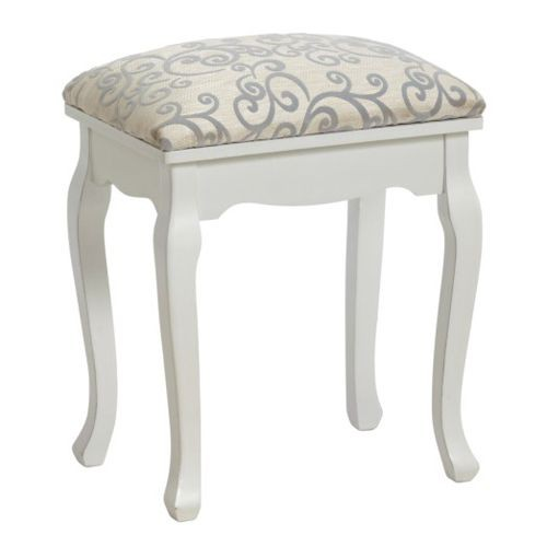 Hocker LEAGUE weiss