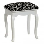Hocker LEAGUE schwarz 001