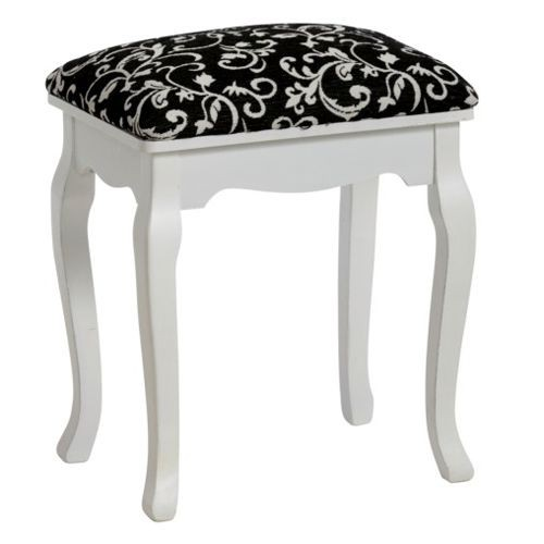 Hocker LEAGUE schwarz