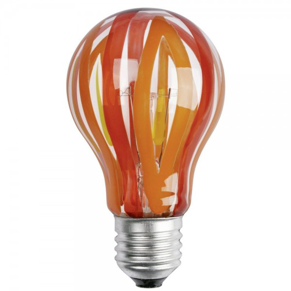 Eglo ROT/ORANGE/GELB 85938 E27 40W