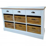Buffet/Sideboard RITA im Landhausstil 001