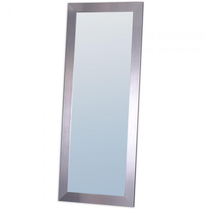 spiegel ginos silber 160x60cm 4409. Black Bedroom Furniture Sets. Home Design Ideas