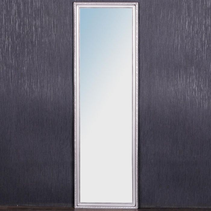 spiegel stretto barock silber antik 150x40cm 4525. Black Bedroom Furniture Sets. Home Design Ideas