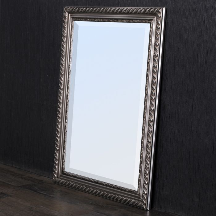 Spiegel Antik Silber. spiegel wandspiegel louisa barock antik silber ...