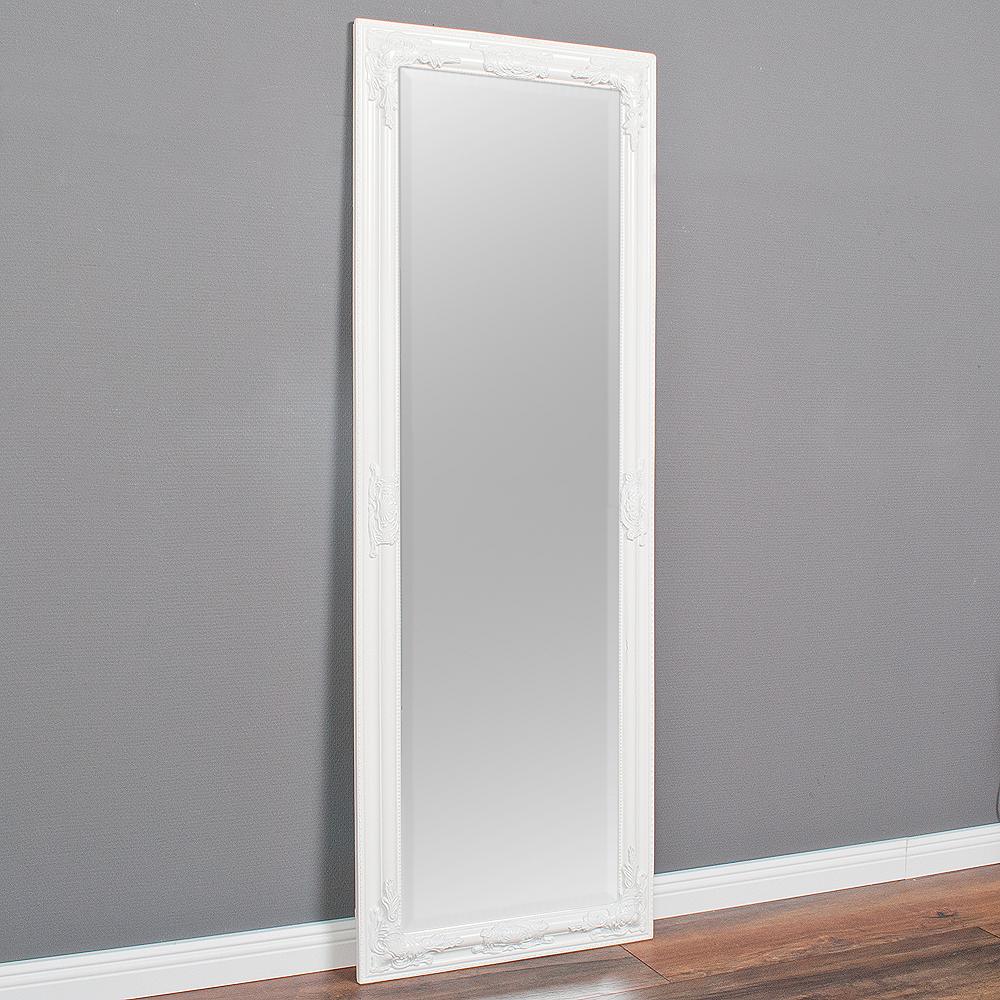 spiegel bessa barock wei pur 140x50cm 4889. Black Bedroom Furniture Sets. Home Design Ideas