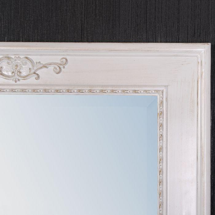 spiegel mingo antik wei gold 160x60cm 4972. Black Bedroom Furniture Sets. Home Design Ideas