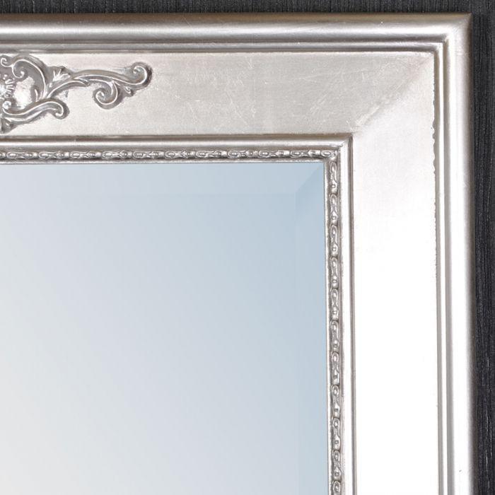 spiegel mingo antik silber 160x60cm 4973. Black Bedroom Furniture Sets. Home Design Ideas