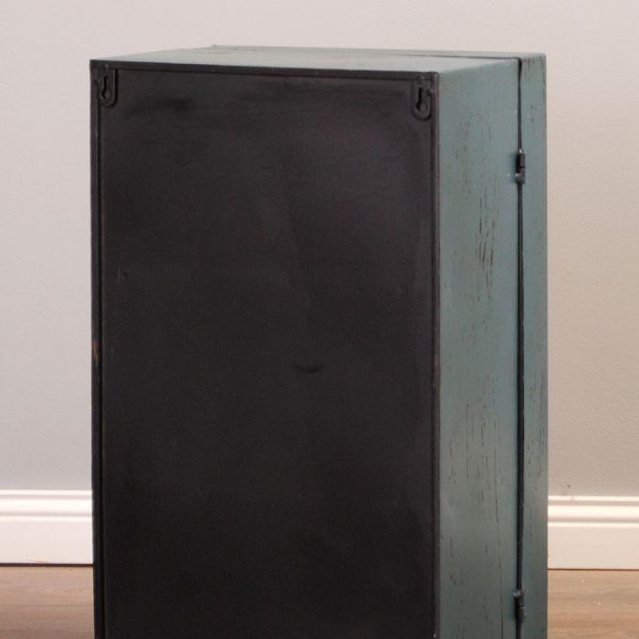 design wanduhr retro uhr vintage case schl sselkasten ebay. Black Bedroom Furniture Sets. Home Design Ideas