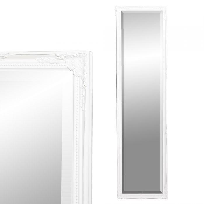 spiegel gracy barock wei 150x40cm 5463. Black Bedroom Furniture Sets. Home Design Ideas