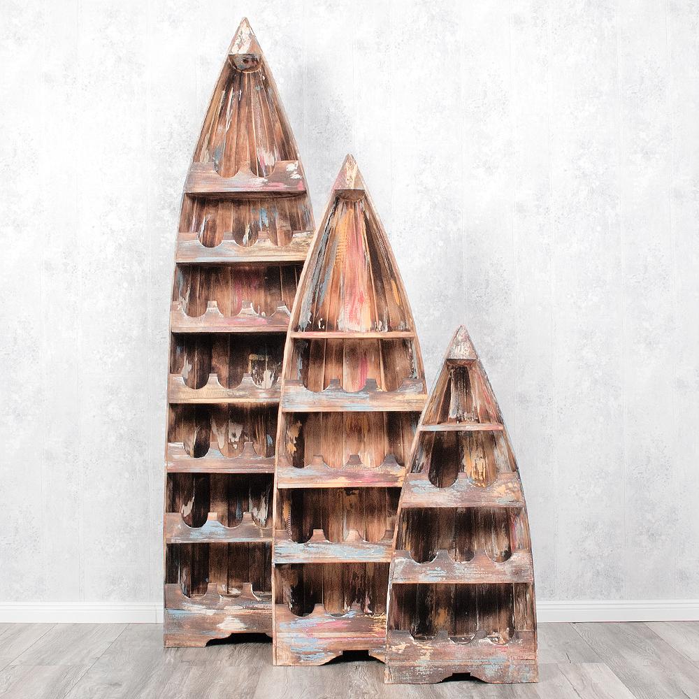 bootsregal vino xl farbe jungle dekoregal boot regal. Black Bedroom Furniture Sets. Home Design Ideas