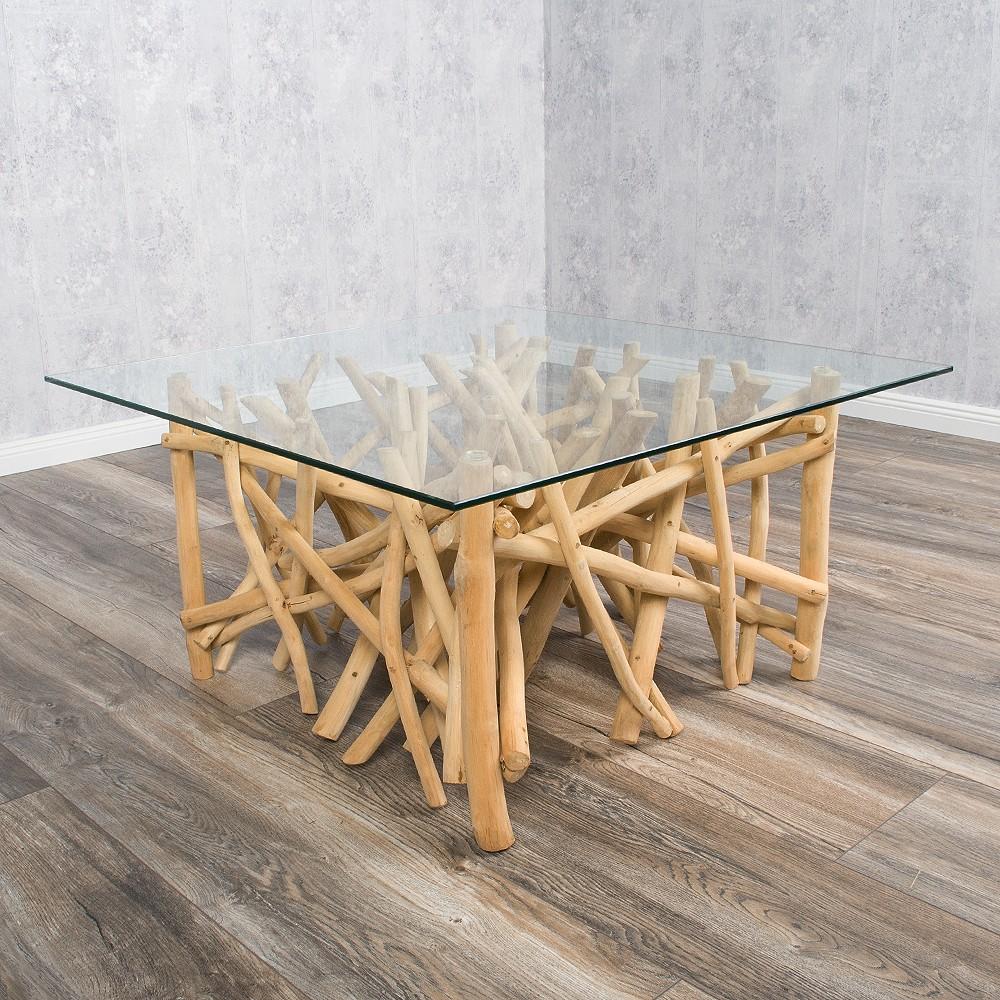 designer couchtisch drift treibholz 80cm natur 5681. Black Bedroom Furniture Sets. Home Design Ideas