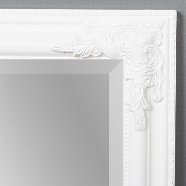 wei e wandspiegel barockspiegel online shop. Black Bedroom Furniture Sets. Home Design Ideas
