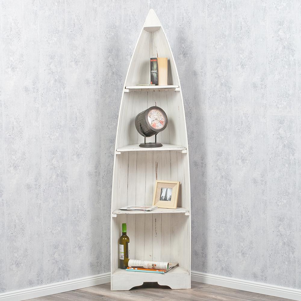bootsregal b cherregal ocean 196cm 6069. Black Bedroom Furniture Sets. Home Design Ideas