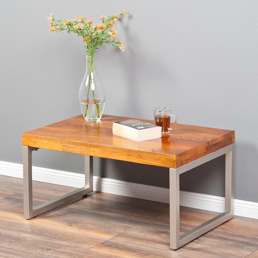 couchtisch moda 80cm stone m 6099. Black Bedroom Furniture Sets. Home Design Ideas