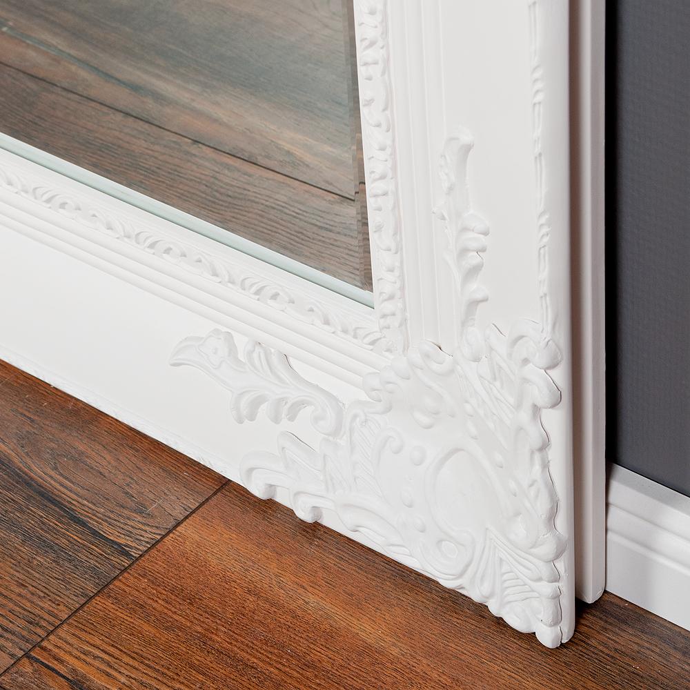 spiegel marlon s weiss pur 120x80cm 6321. Black Bedroom Furniture Sets. Home Design Ideas