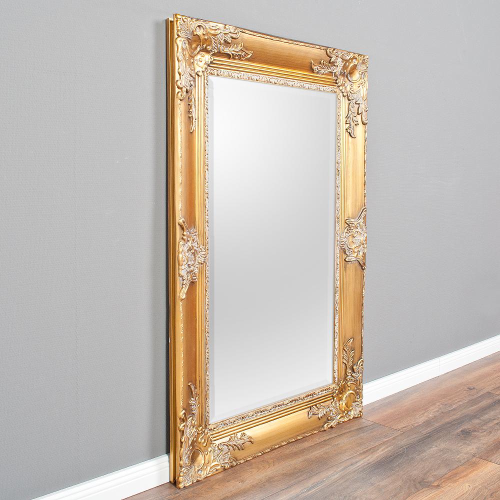 Spiegel marlon s gold 120x80cm 6323 for Spiegel 80 x 120