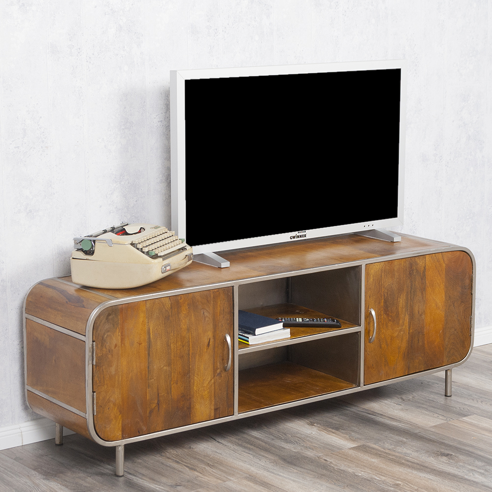 beautiful tv board retro contemporary. Black Bedroom Furniture Sets. Home Design Ideas