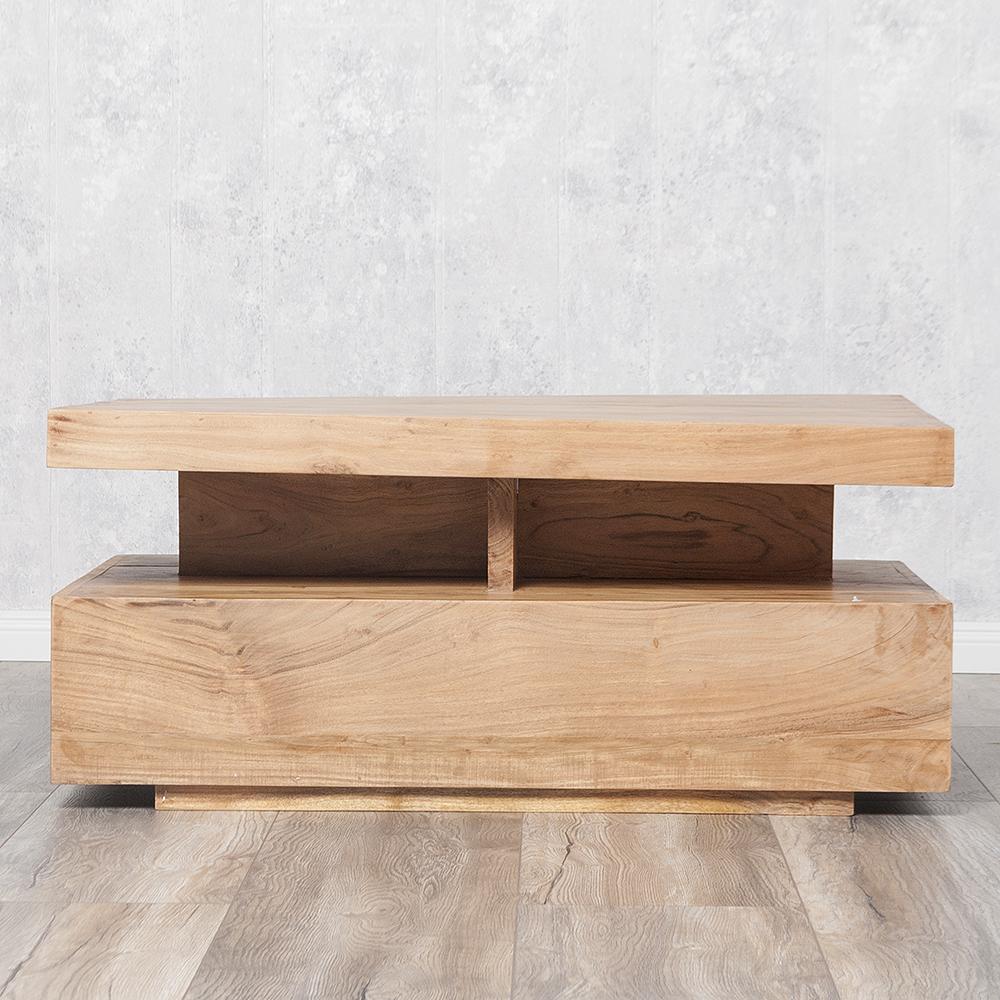 couchtisch karim stone n 90x60cm massivholz tisch sofatisch wohnzimmer ebay. Black Bedroom Furniture Sets. Home Design Ideas