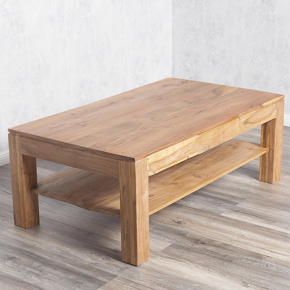 couchtisch doreen stone n 90x60cm massivholz wohnzimmer. Black Bedroom Furniture Sets. Home Design Ideas