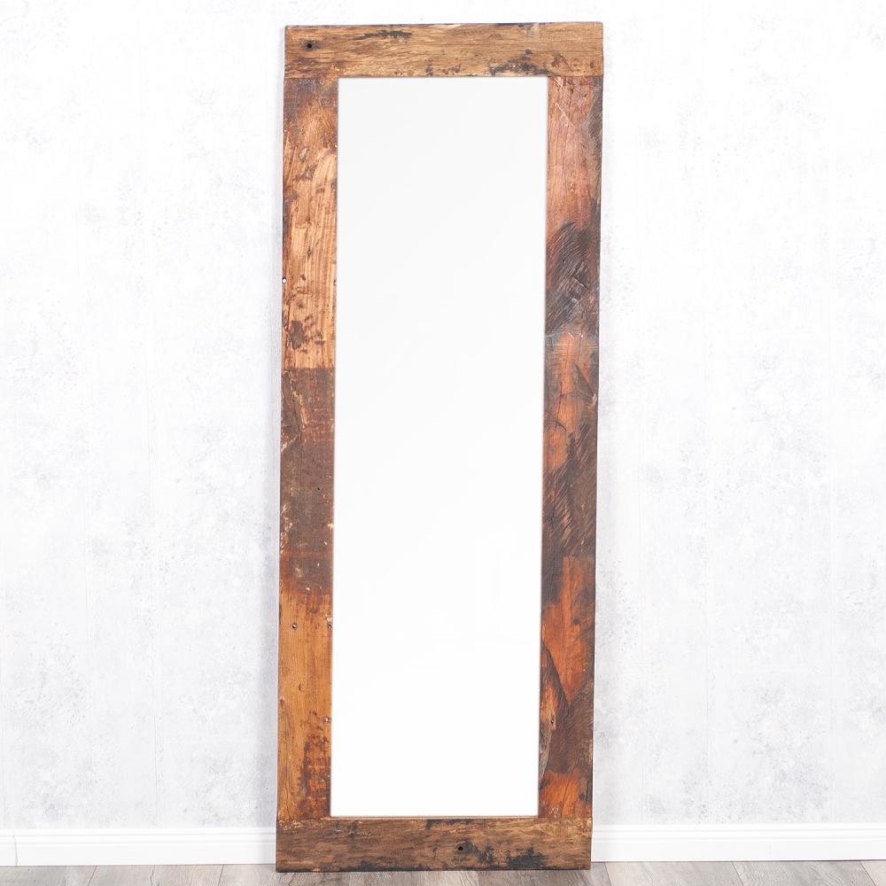 spiegel indo 160x60cm natural erosi 6667. Black Bedroom Furniture Sets. Home Design Ideas