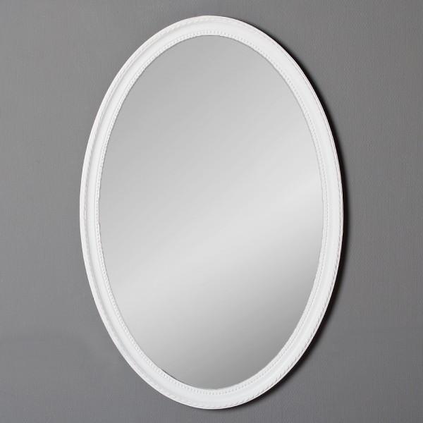 Ovale wandspiegel barockspiegel online shop for Spiegel oval mit rahmen